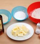 Bakewell Tart - Ingrédients