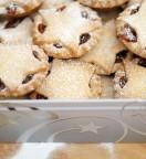 Mince Pies - Tartelettes de Noël