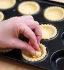 Mince Pies - Tartelettes de Noël - Phase 6