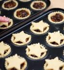 Mince Pies - Tartelettes de Noël - Phase 7