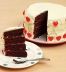Red Velvet Cake - Phase 12