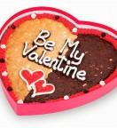 St Valentin version British - Cookie