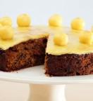 Simnel Cake - Gâteau de Pâques