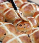 Hot Cross Buns - Phase 6