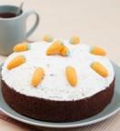 Gâteau aux Carottes - Phase 7