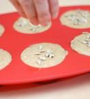 Muffins aux Bananes et aux Raisins Secs - Phase 4