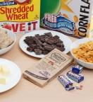 Nids en Chocolat de Pâques - Ingrédients