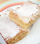 Citrus bars - Barres au citron