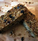 Healthier Flapjacks Bars