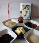 Healthier Flapjacks - Ingrédients