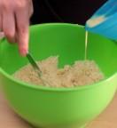 Biscuits empreintes à la confiture - Phase 3